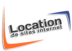 Location de sites internet